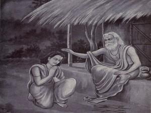 Temples Visit Guru Purnima Festival