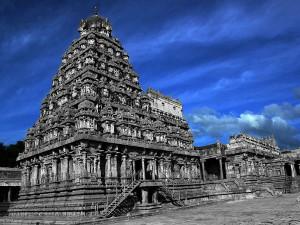 Airavatesvara Temple Darasuram