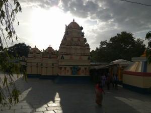 Kalvabugga Rameswara Swamy Temple Kurnool
