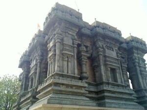 Khajuraho Of South India Dichpally