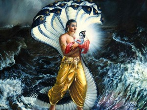 Places Related To Lord Krishna