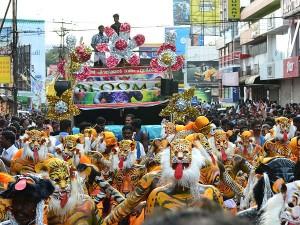 Places Visit Kerala During Onam Festival