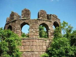 Place Ramayana Related Ramagiri Killa Telangana