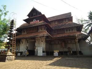 No Shivlinga In One Of Shiva Temple