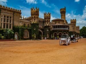 Bangalore Palace Karnataka