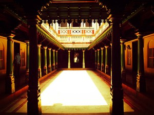 Best Places To Visit In Chettinad Tamil Nadu