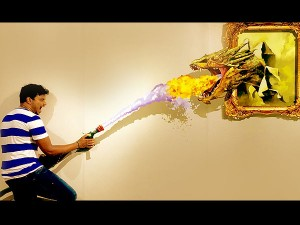 Click Art Museum Chennai Tamil Nadu