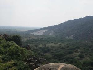 Kanigiri Fort Prakasam Andhra Pradesh