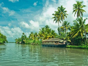 Kumarakom Tourist Places Kerala