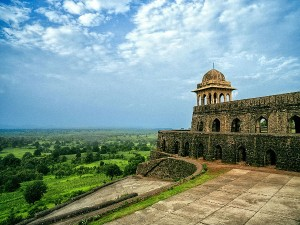 Places To Visit In Mandu Madhya Pradesh