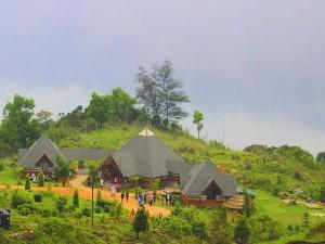 Ponmudi Peak Trek Kerala