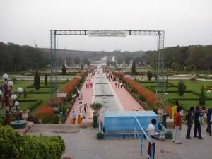 Mesmerizing Fountains Brindavan Gardens Mysore