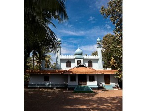 Brief History About First Masjid Of India