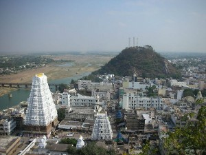 Places Visit Holy Place Kalahasti Andhra Pradesh