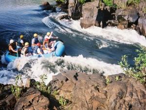 River Rafting Places Near Bangalore