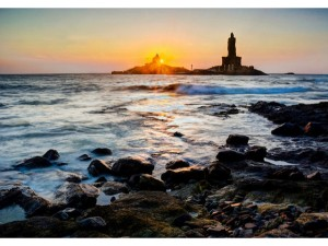Enjoy Magical Tour Experience In Kanyakumari