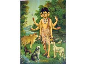 Seven Mukti Sthala Pilgrimage Centers Karnataka