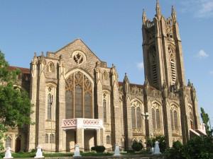 Asia S Biggest Church Now At Medak Telangana