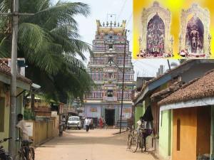 Sri Jaganmohini Kesava Swamy Temple Ryali Andhra Pradesh