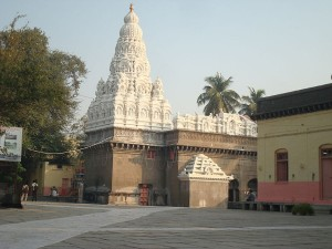 Solapur City Nearby Places Visit Maharashtra