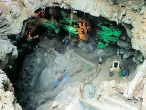 Borra Caves Natural Wonder Near Vizag