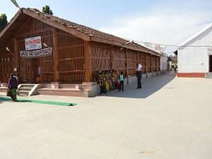 Goddess Maa Danteshwari Temple Dantewada Chhattisgarh