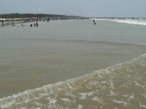 Digha Seaside Resort Town West Bengal
