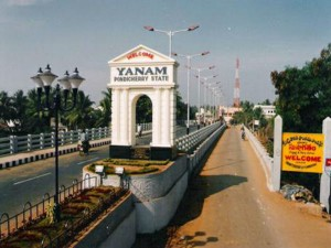 Sightseeing Places Yanam