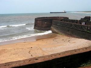 Heritage Sites Places Goa