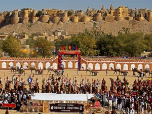 Must Visit Places Jaisalmer