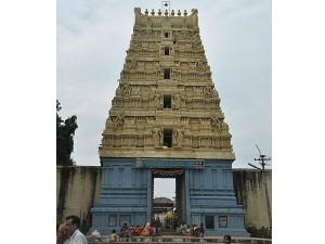 Kaleshwaram Mukteeshwara Temple Karimnagar