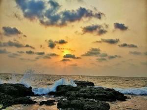 Places Visit Near Anjuna Beach