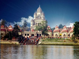 Tarapith Tantric Temple Shakthi Peetha