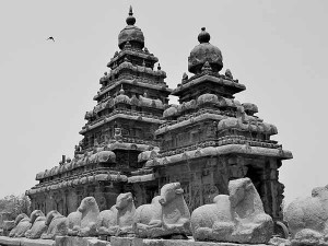 Mahabalipuram Place Relax Find Divinity