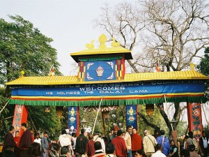Bodh Gaya Center The Buddhist World