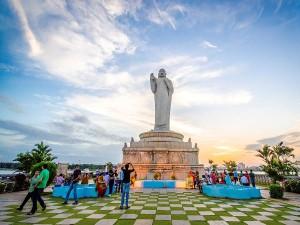 Best Parks Gardens Hyderabad
