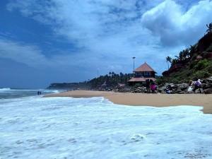 In Around Places Varkala Kerala