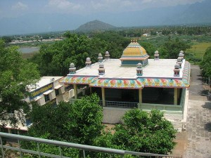 Did You Know About The Narasimha Swamy Temple Namakkal