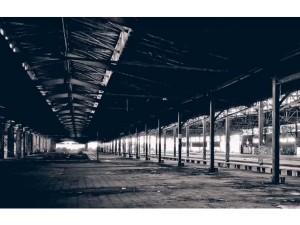 Begunkodor Railway Station Mystery Story Telugu