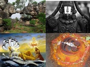 Secrets Vaikunta Cave Tirumala