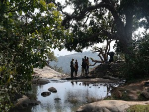 Beautiful Hill Station Visakhapatnam Araku Valley