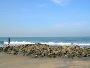 Offbeat Beaches Southern India Visit April May
