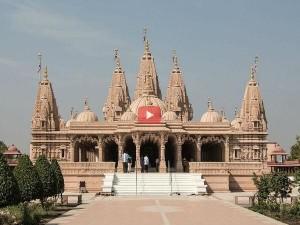 Shocking Story Nishkalank Temple