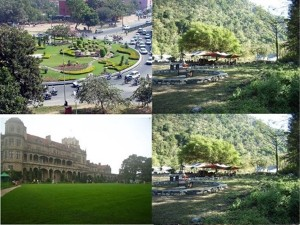Ten Cleanest Greenest Cities India