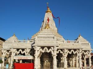 Ambajimata Temple Gujarat