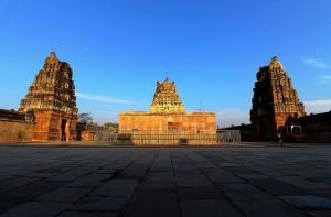 Kodandarama Temple Vontimitta