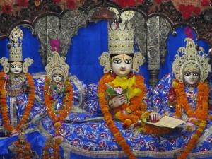 Important Pilgrimage Site Ayodhya Uttar Pradesh