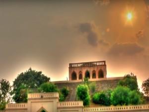 An Archaeological Treasure Golkonda Fort Hyderabad