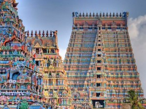 Top 20 Tallest Gopurams Temples India