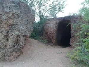 Pandavula Metta Andhra Pradesh